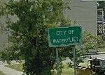 Watervliet Sign