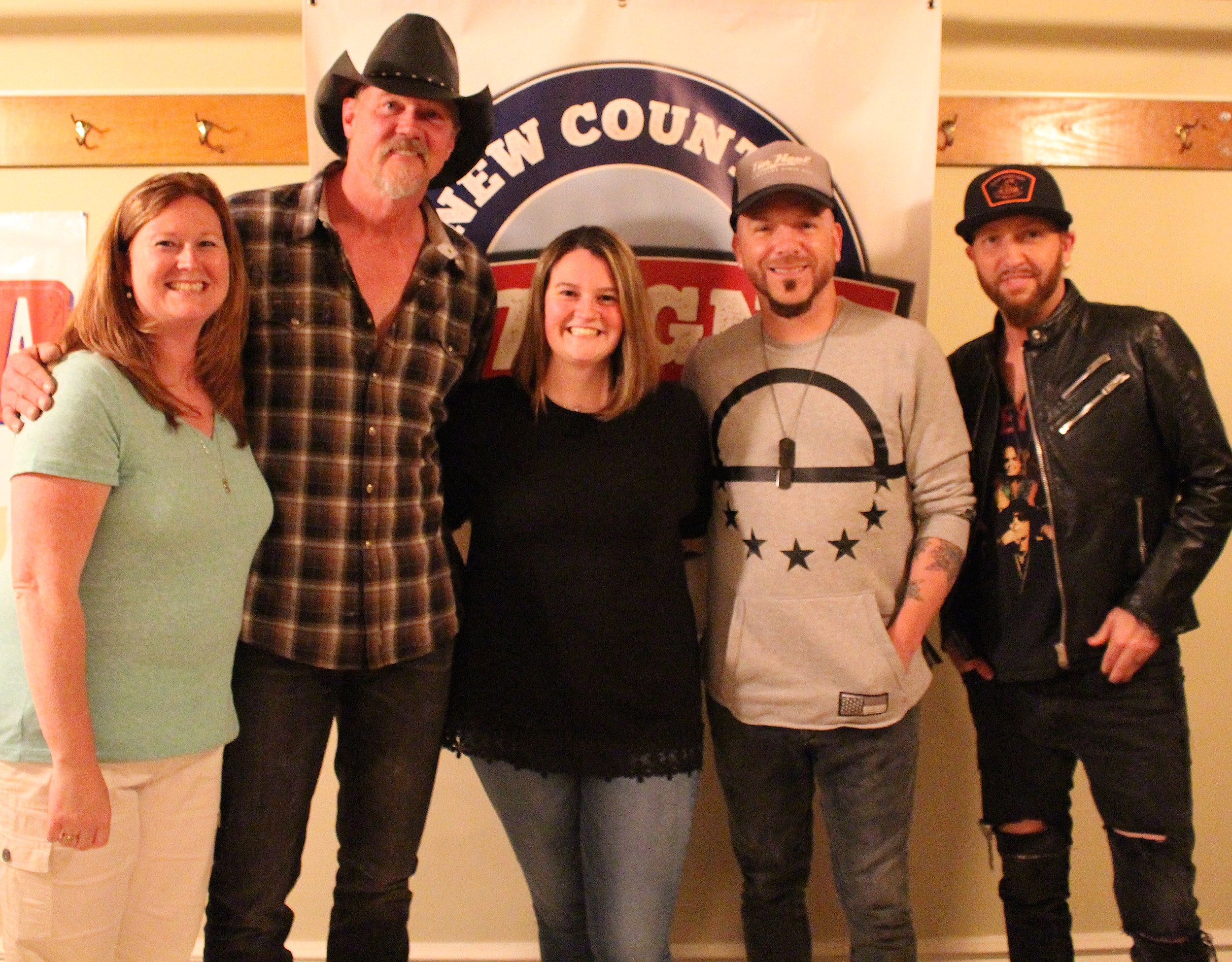 Trace adkins and locash meet greets gallery kristyandbryce Choice Image