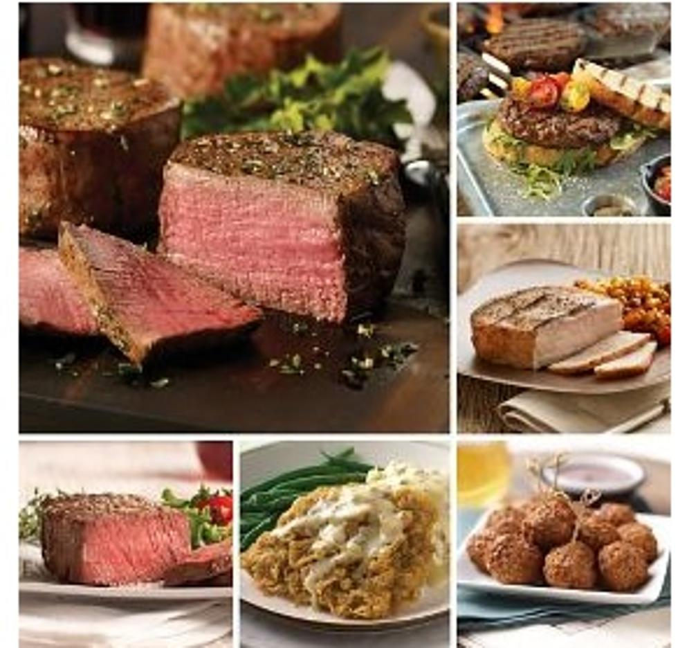 Omaha Steaks Partners With Sean To Offer Select Packages For 80 Off