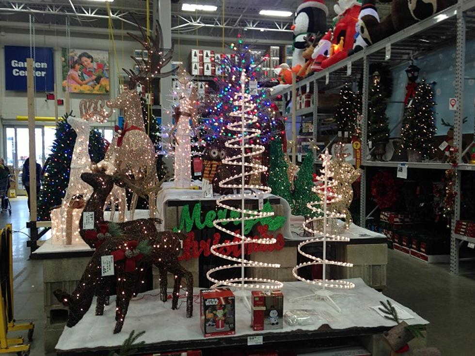 this is the time stores should put christmas decorations out poll results - When Should Christmas Decorations Be Taken Down