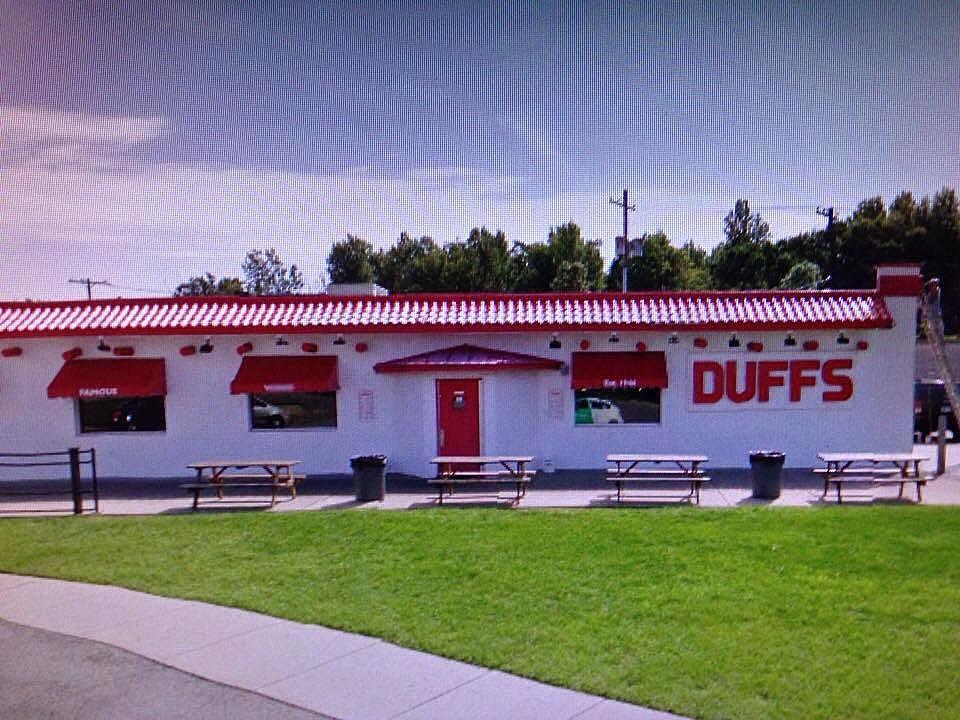 Duffs credit Google Maps