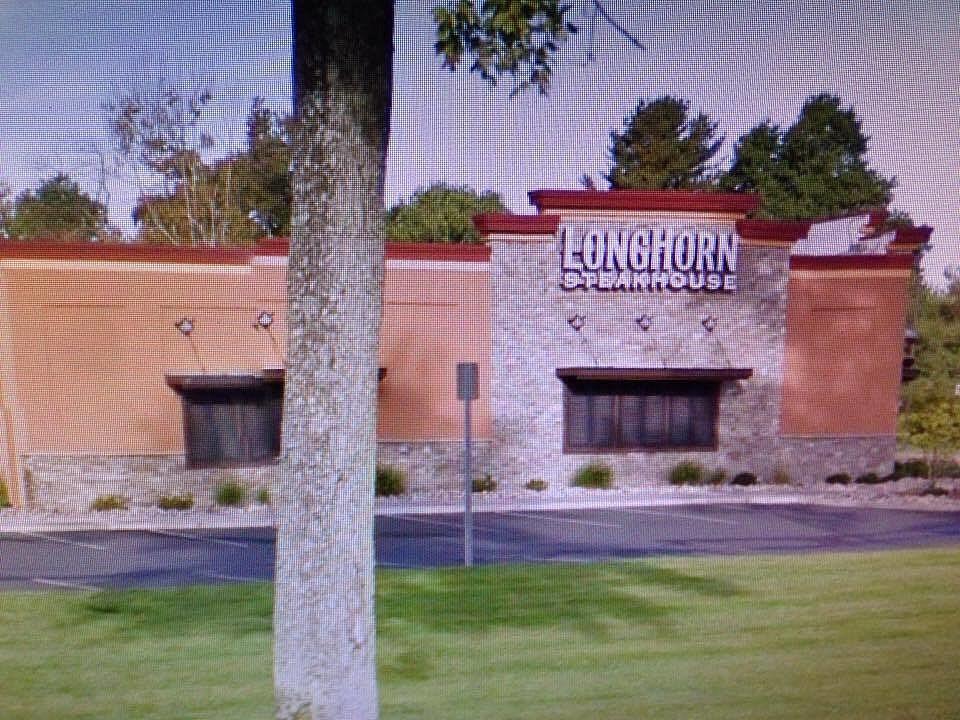 Longhorn credit Google Maps