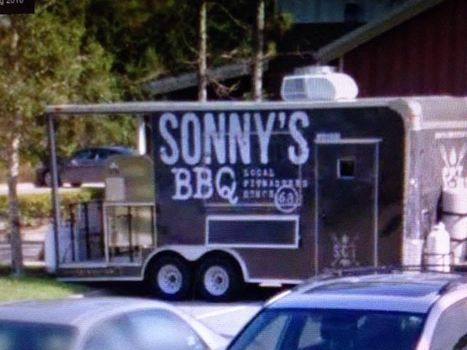 Sonnys BBQ credit Google Maps