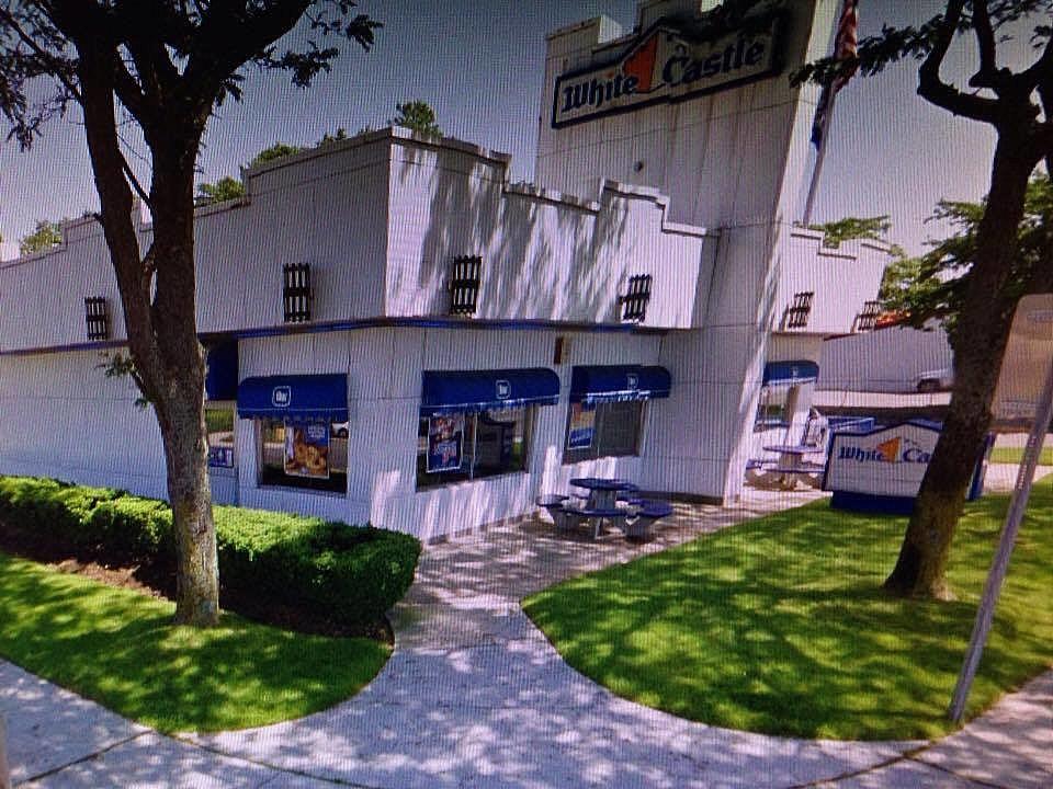 White Castle credit Google Maps