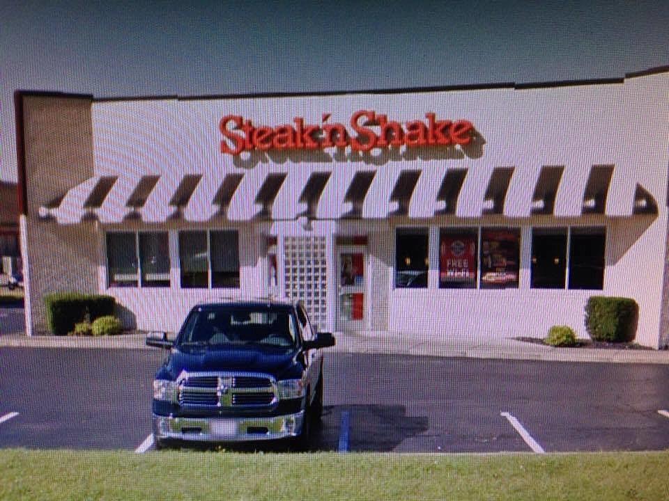 steak n shake credit Google Maps