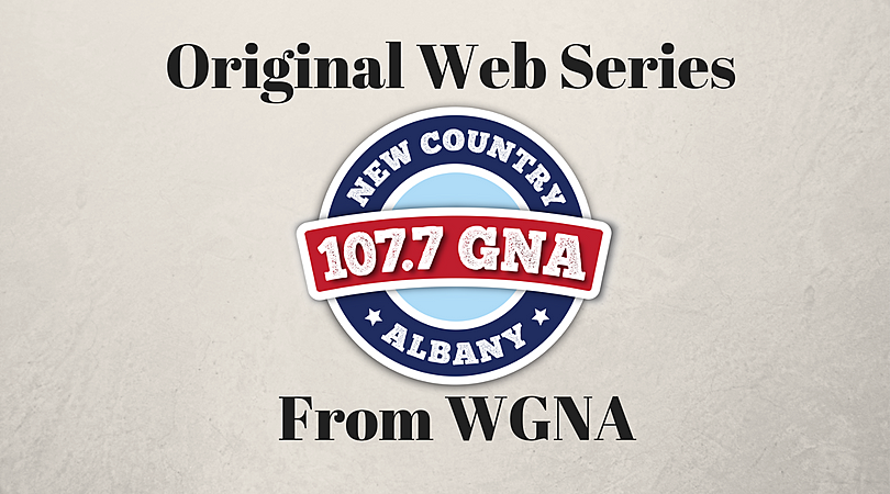 WGNA Web Series