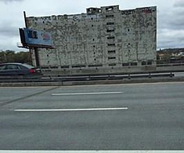 Albanys Ugliest Building