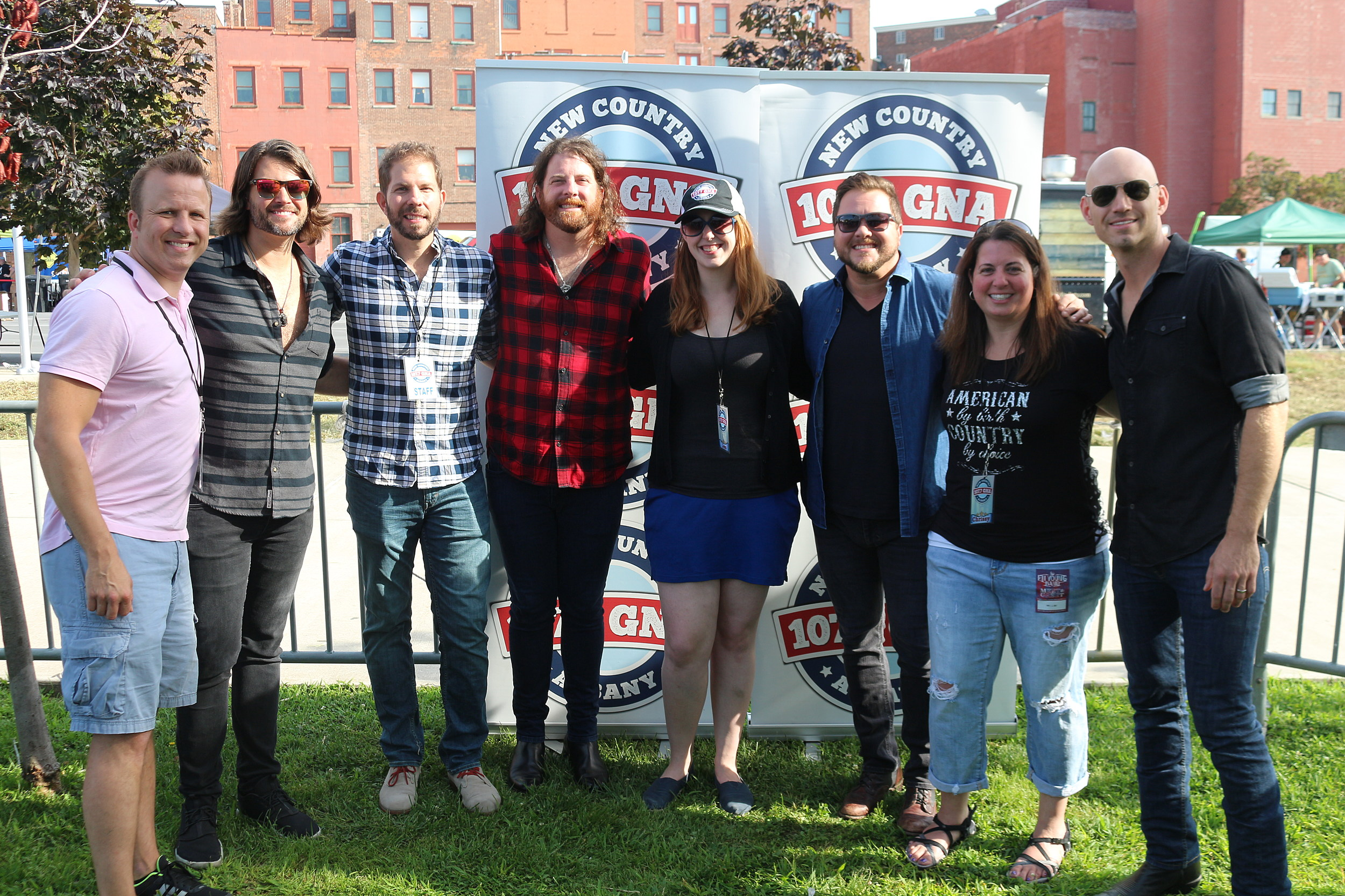 Eli young band meet greet photos gallery kristyandbryce Images